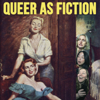 Queer As Fiction podcast