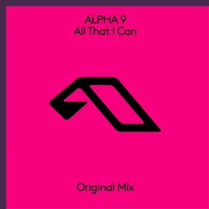 All That I Can - Single