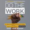 Gary John Bishop - Do the Work  artwork