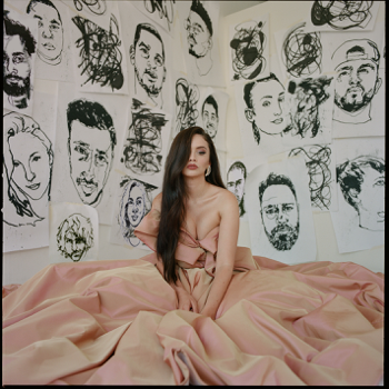 Truth Is Sabrina Claudio album songs, reviews, credits