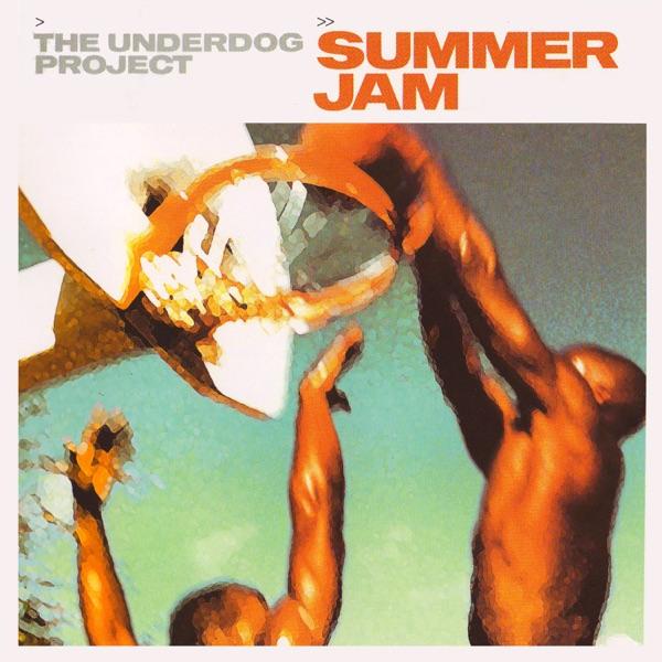 Cover art for Summer Jam