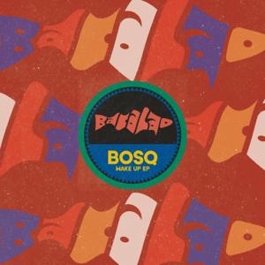Bosq - Mambue feat. Justo Valdez & Evan Laflamme