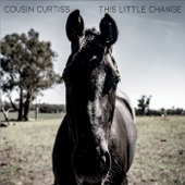 Cousin Curtiss - Borrowed Time