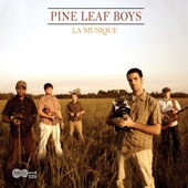 Pine Leaf Boys - Lawtell Two-Step