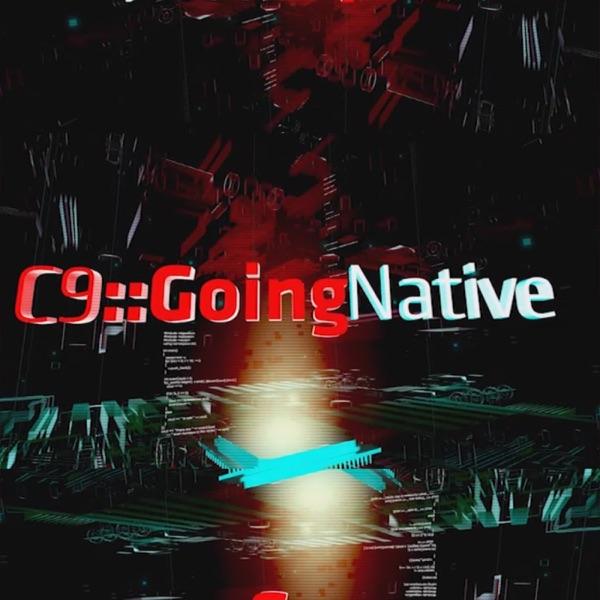 GoingNative 64: C++/WinRT