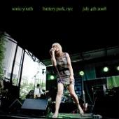 Sonic Youth - The Sprawl (Battery Park, NYC: July 4th 2008)