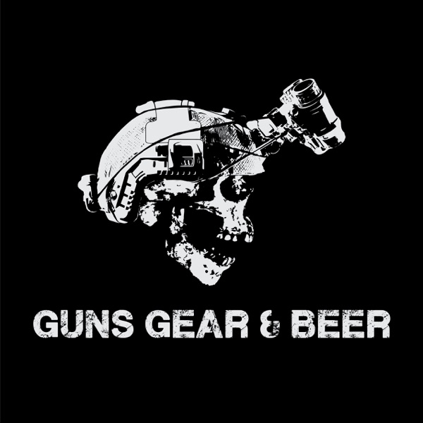 Guns Gear and Beer Podcast