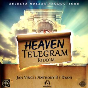 Dyani - Heaven Telegram