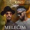 Meleğim - Soolking & Dadju mp3