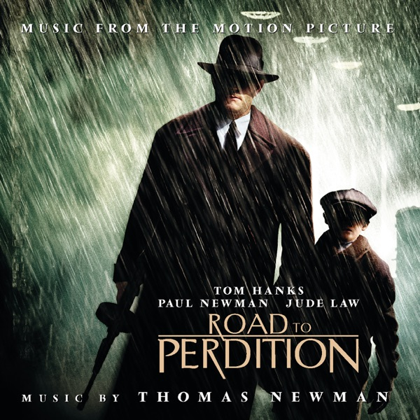 Road To Perdition (Original Motion Picture Soundtrack)