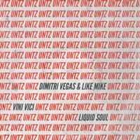 Untz Untz - DIMITRI VEGAS & LIKE MIKE-VINI VICI-LIQUID SOUL