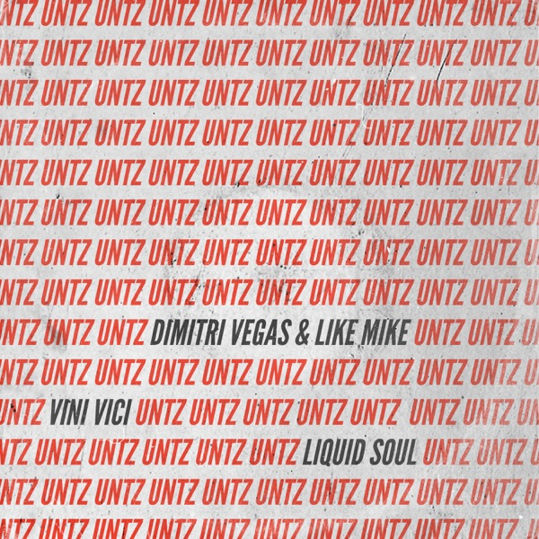 Untz Untz - Single