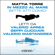 Mattia Torre - In mezzo al mare: Sette atti comici