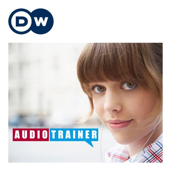 O treinador de pronúncia | Aprender alemão | Deutsche Welle
