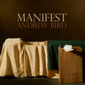 Andrew Bird - Manifest - arranged for string quintet and piano