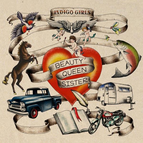 Beauty Queen Sister (Bonus Track Version)