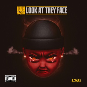 Key Glock - Look At They Face