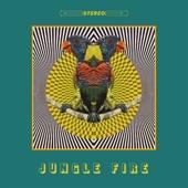 Jungle Fire - Atómico