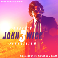 John Wick: Chapter 3 – Parabellum (Original Motion Picture Soundtrack)