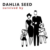 Dahlia Seed - Punch and Get Out