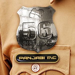 Panjabi MC - 56 Districts
