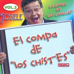 """Hablar Con el Jefe (feat. La Banda de """"Los Canallas"""")"""