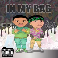 In My Bag (feat. Calboy) - Single Mp3 Download