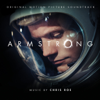 Chris Roe - Armstrong (Original Motion Picture Soundtrack)  arte