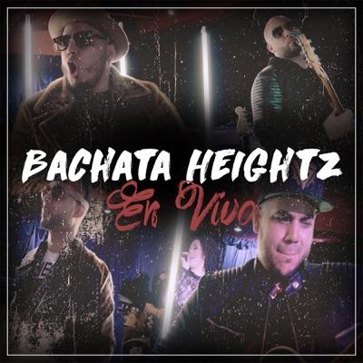 Astronauta (En Vivo) - Single - Bachata Heightz