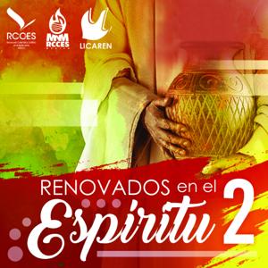 MNM RCCES México - Renovados En El Espíritu 2