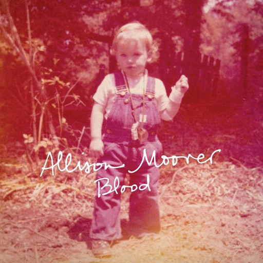Art for All I Wanted (Thanks Anyway) by Allison Moorer