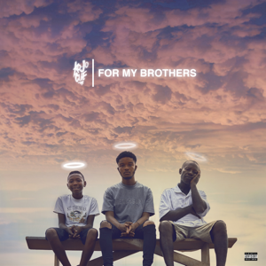 Ko-jo Cue - For My Brothers
