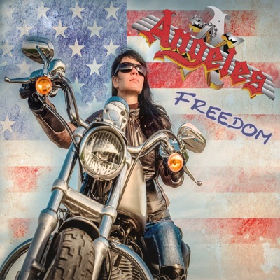 Freedom - Single - Ángeles