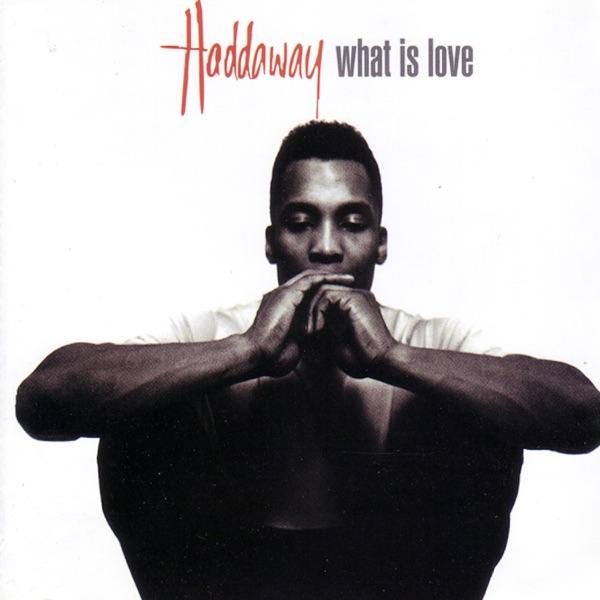 Haddaway  -  What Is Love (Club Mix) diffusé sur Digital 2 Radio