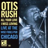 Otis Rush - Motoring Along
