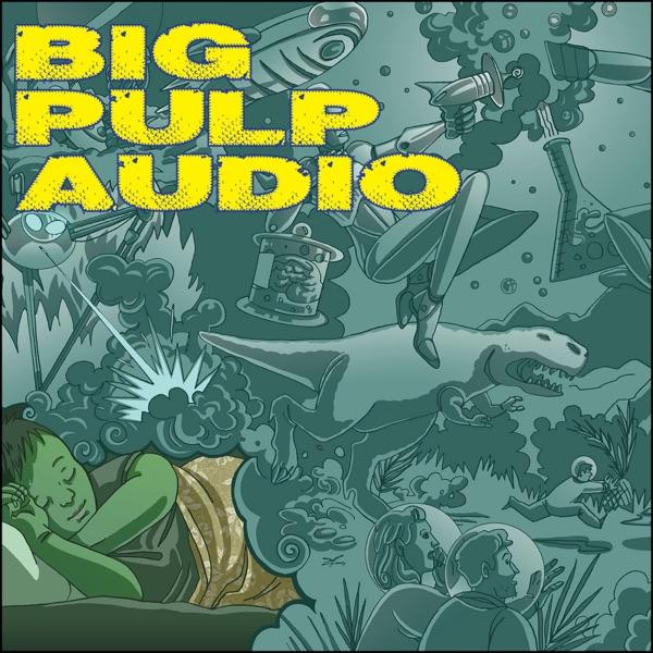 Big Pulp Audio