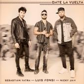 Date La Vuelta artwork