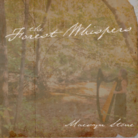 Maevyn Stone - The Forest Whispers artwork