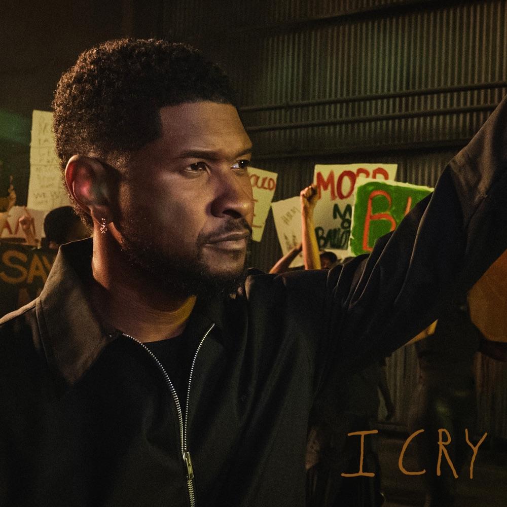 Usher – I Cry – Single (iTunes Plus M4A)