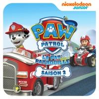 Télécharger Paw Patrol, la Pat' Patrouille, Saison 2, Partie 1 Episode 6