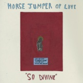 Horse Jumper of Love - Airport