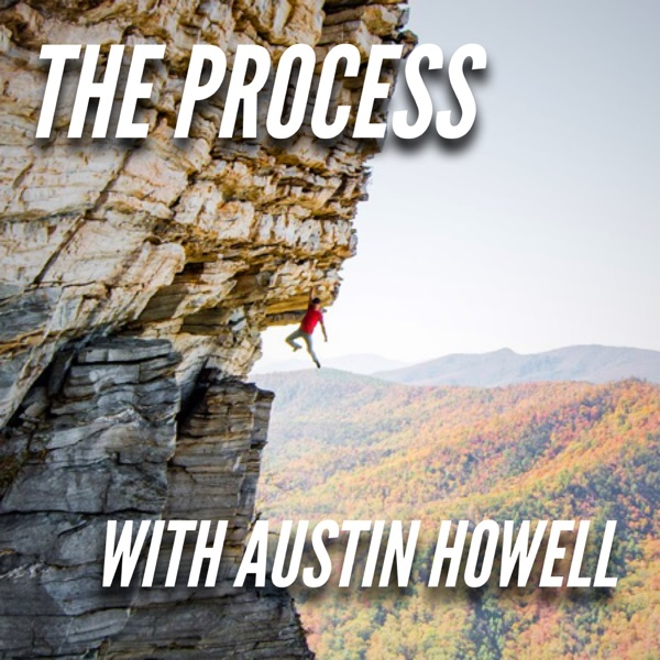 The Process with Freesoloist Austin Howell