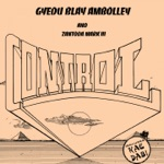 Gyedu-Blay Ambolley & Zantoda Mark III - Mercy Kae Dabi