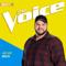 Amazed (The Voice Performance) - Jake Hoot lyrics