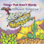 Things That Aren't Words - Opened Up