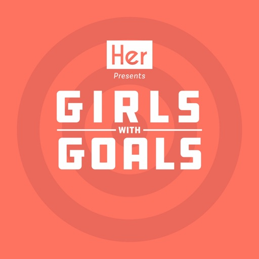 Cover image of Girls With Goals