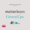 Grown-Ups - Marian Keyes