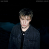 Sam Fender - Hypersonic Missiles artwork