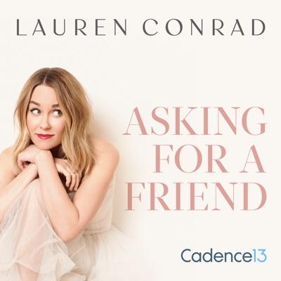 Lauren Conrad: Asking for a Friend image