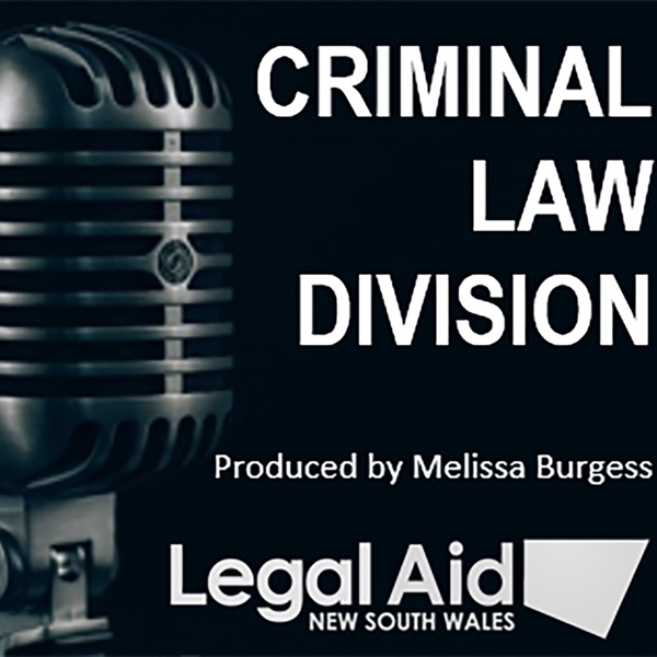 Legal Aid NSW Criminal Law Division